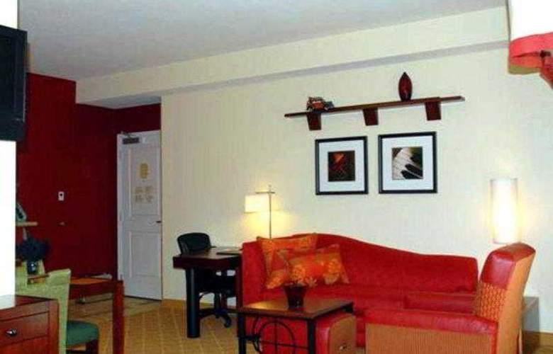 Residence Inn Sebring - Hotel - 6