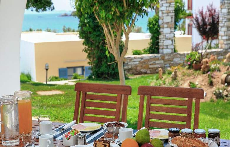 Acqua Marina Resort - Restaurant - 21
