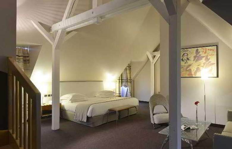 Regent Petite France - Room - 8