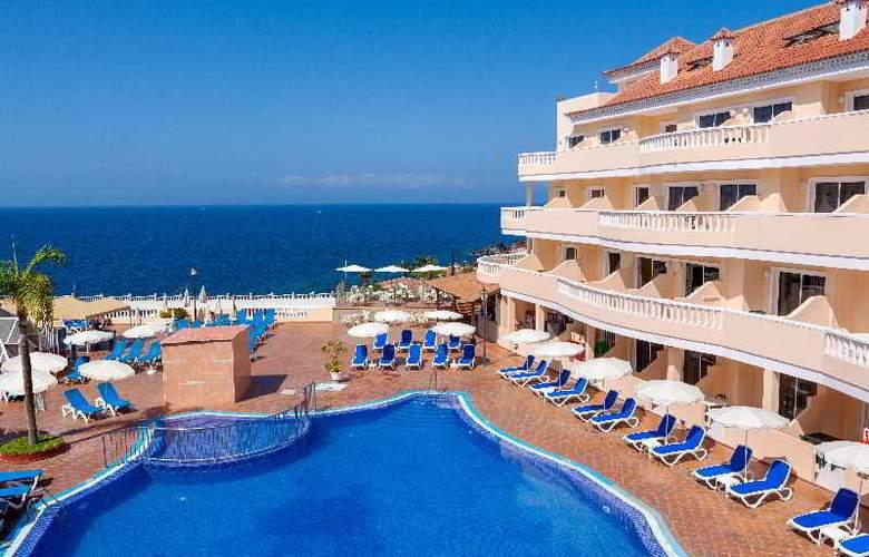 Hotel Bahia Flamingo - Pool - 16