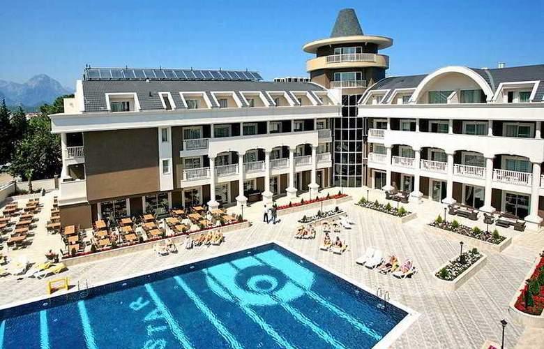Viking Star Hotel - Hotel - 0