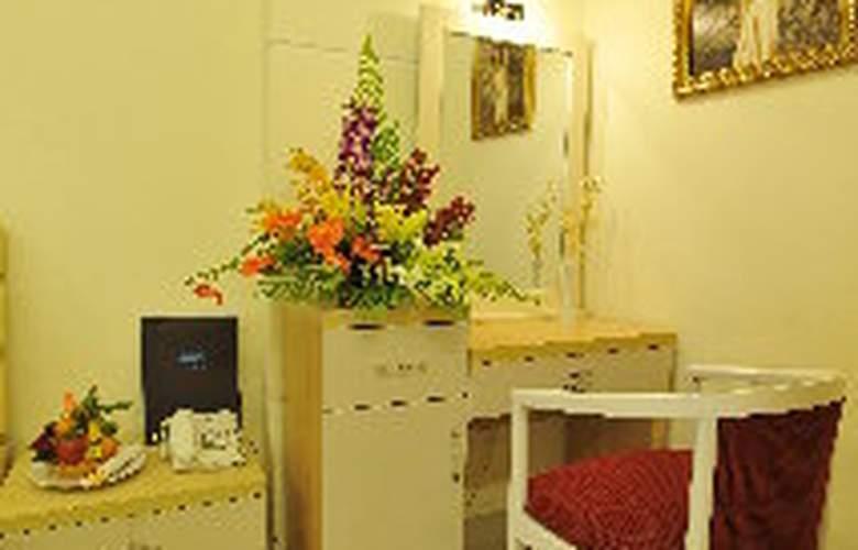 Huy Chuong - Room - 9