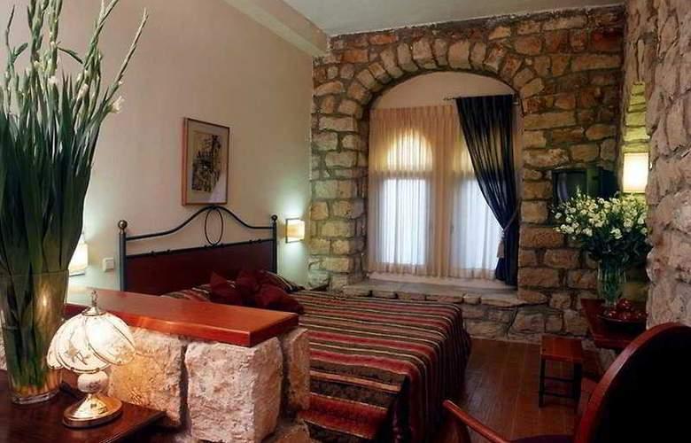 The Ruth Rimonim Safed - Room - 4