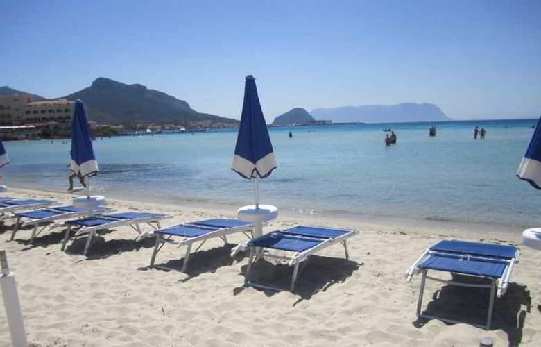 Terza Spiaggia & La Filasca - Apartments - Beach - 2