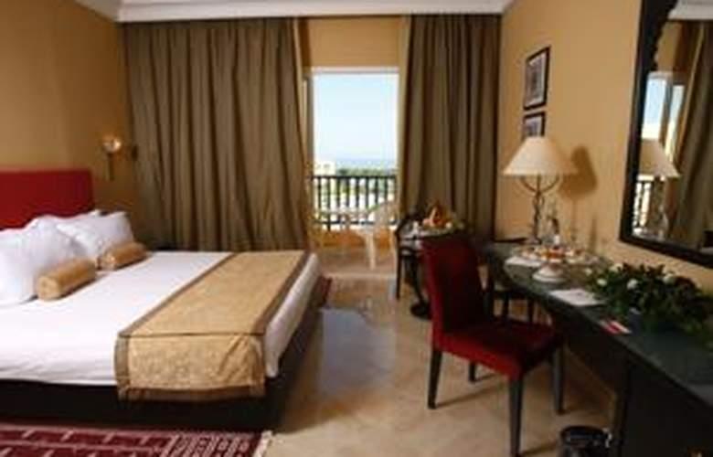 Ramada Plaza Tunis - Room - 7