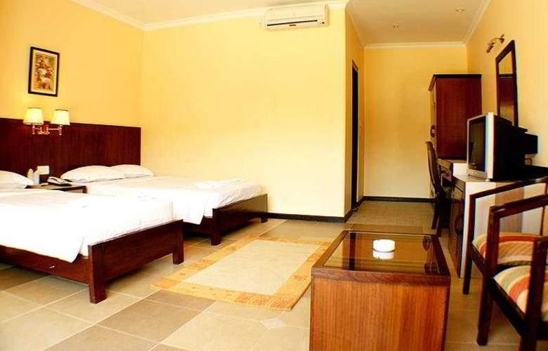 Mount kallash Resort - Room - 5