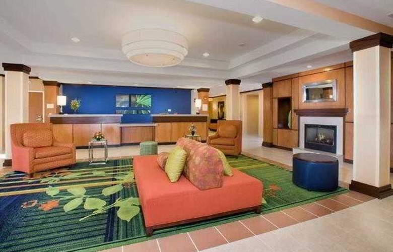 Fairfield Inn & Suites Dover - Hotel - 2