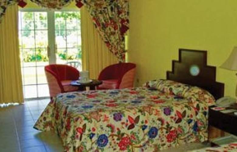 Rooms on the Beach Ocho Rios - Room - 2