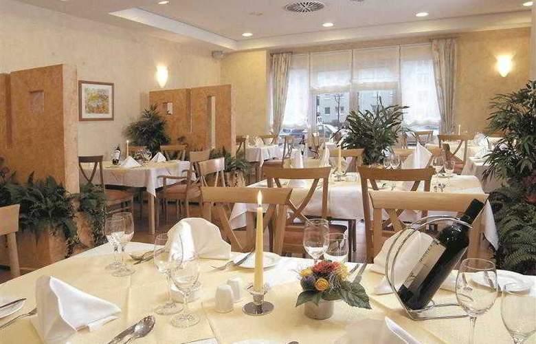 Best Western Premier Steubenhof Hotel - Hotel - 18
