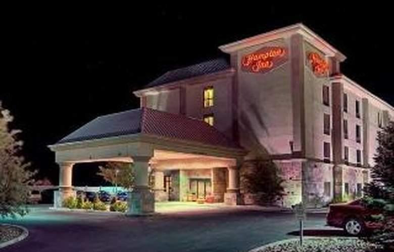 Hampton Inn Tooele - Hotel - 0
