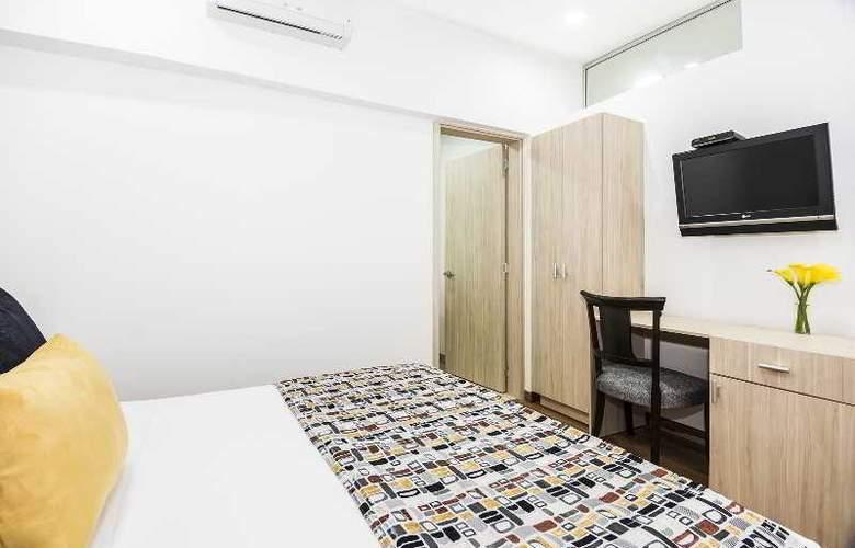 Casa Hotel Asturias - Room - 37
