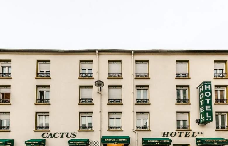 Cactus - Hotel - 0