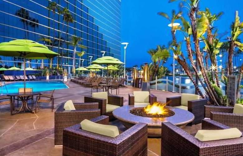 Hyatt Regency Long Beach - Terrace - 13