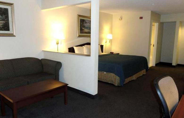 Best Western Pride Inn & Suites - Room - 46
