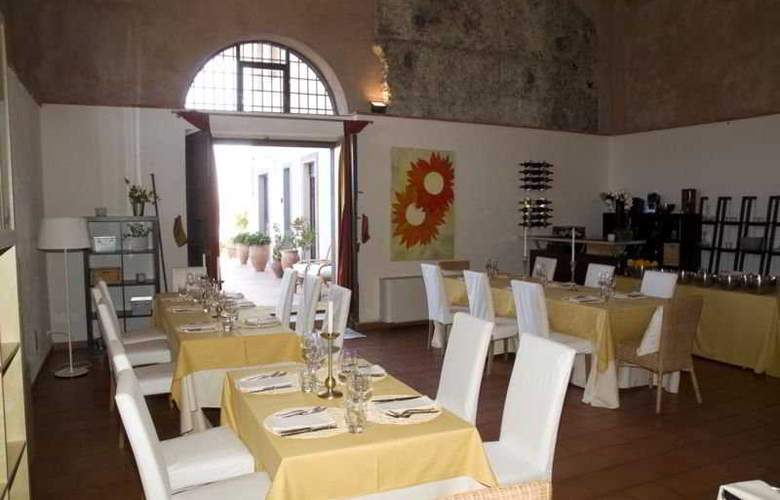 L'Orangeria - Restaurant - 4
