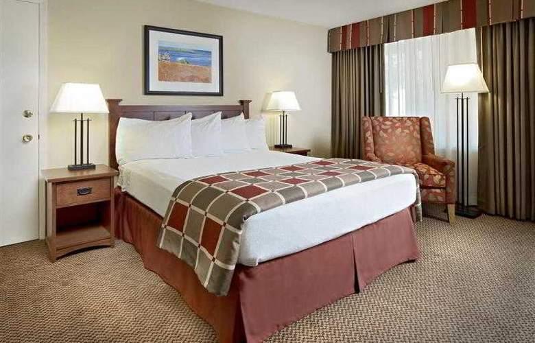 Best Western Charlottetown - Hotel - 39