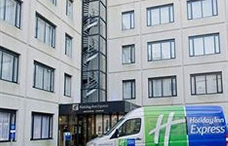 Holiday Inn Express Amsterdam Schiphol - Hotel - 0