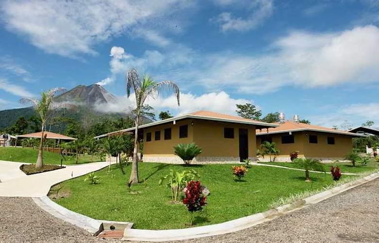 Arenal Manoa & Hot Springs Resort - Hotel - 0