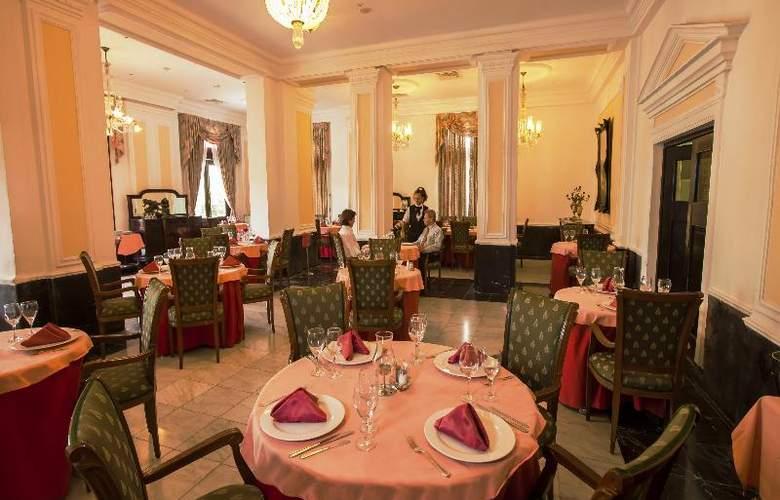 Roc Presidente - Restaurant - 5