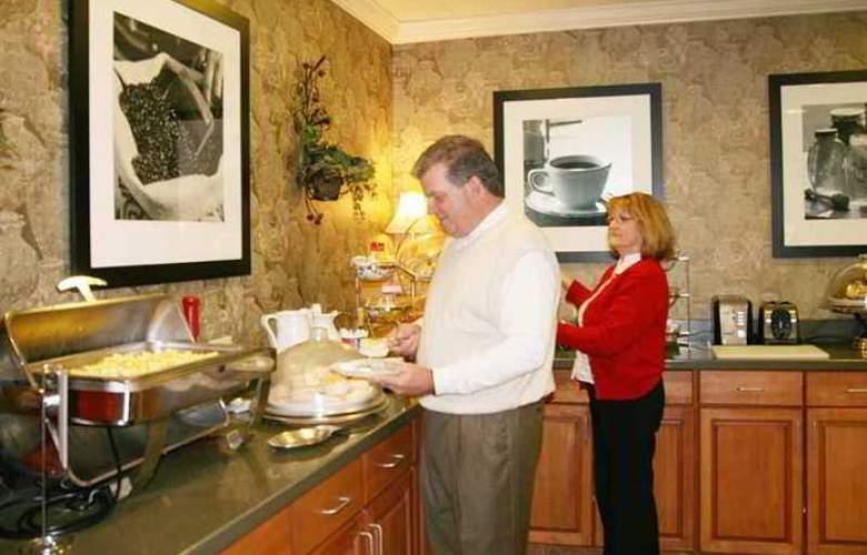 Hampton Inn & Suites Birmingham-Pelham (I-65) - Hotel - 9