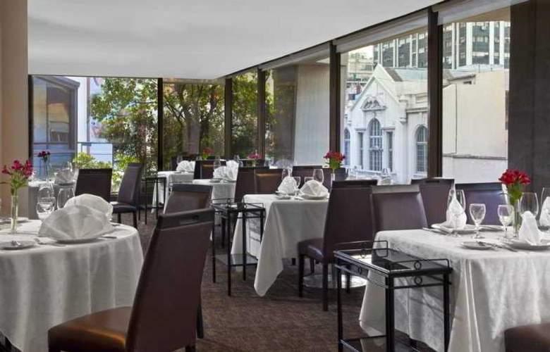 Sheraton Libertador - Restaurant - 7