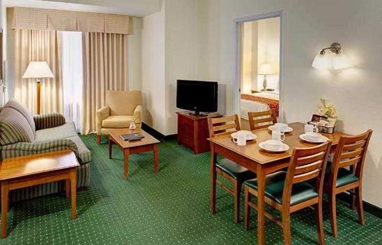 Residence Inn Houston West/Energy Corridor - Hotel - 1