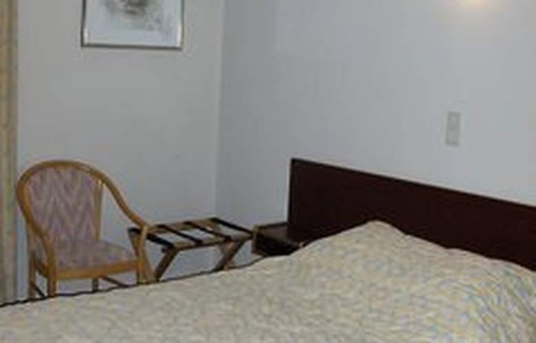 Queen Mary - Room - 1