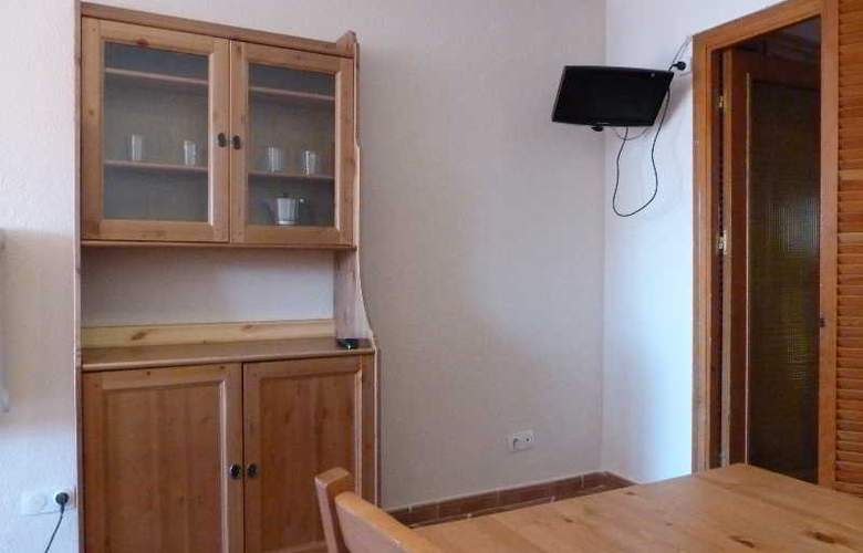 Apartamentos Bulgaria - Room - 17