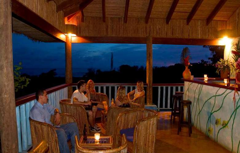 Villas Gaia - Restaurant - 4