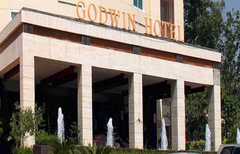 Godwin Haridwar - General - 1