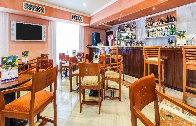 Globales Condes de Alcudia - Bar - 14