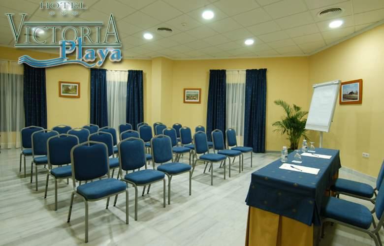Victoria Playa - Conference - 3