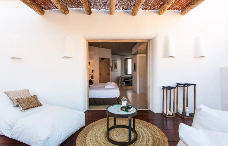HM Balanguera - Room - 22
