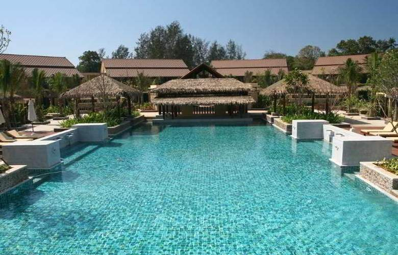 Koh Chang Tropicana Resort & Spa - Pool - 5