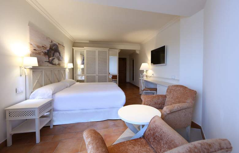 Iberostar Selection Andalucia Playa - Room - 31