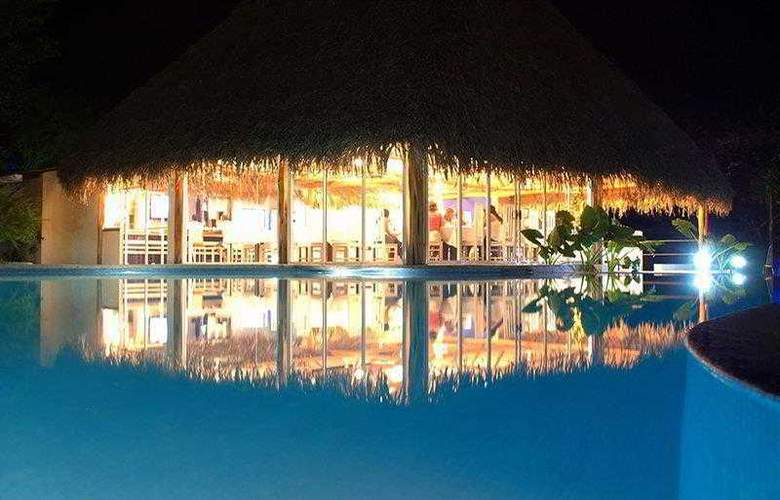 Best Western Camino a Tamarindo - Hotel - 5