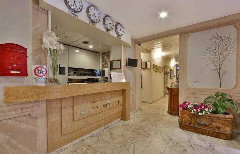 Select hotel Firenze - Hotel - 15