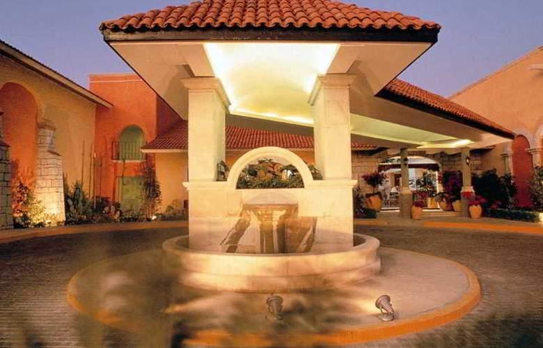 Fiesta Inn Oaxaca - Hotel - 3