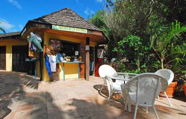 Best Western Emerald Beach Resort - Hotel - 61