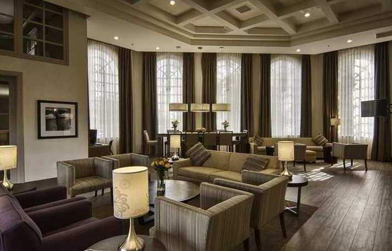 Hampton Inn And Suites Santa Ana - Hotel - 2
