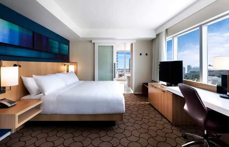 Delta Toronto - Room - 2