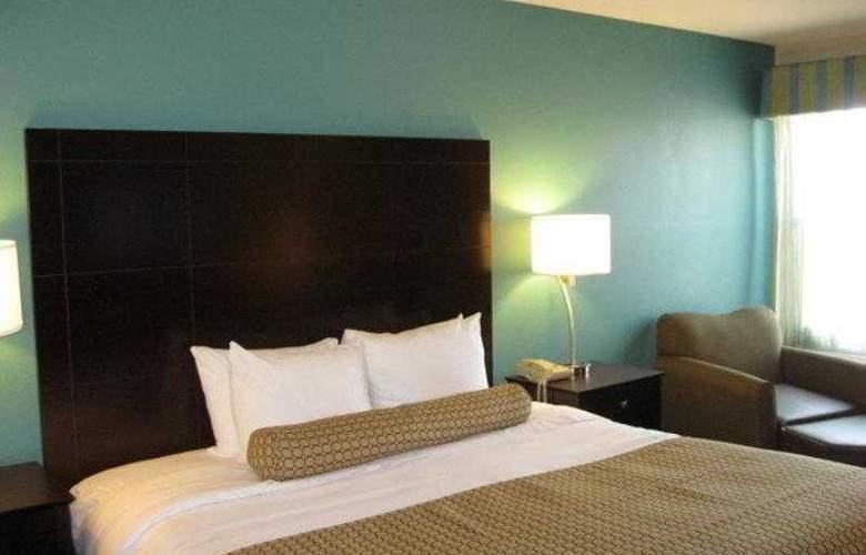 Best Westeren Plus Lonoke Hotel - Hotel - 1