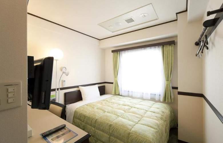 Toyoko Inn Maebashi Ekimae - Hotel - 1
