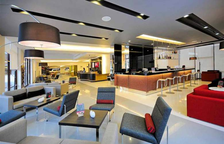 ibis Bangkok Nana - Hotel - 46