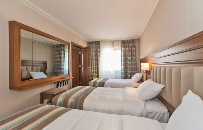 Bekdas Hotel Deluxe - Room - 41