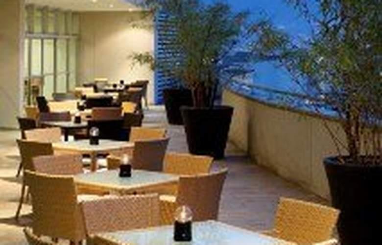 Estelar Apartamentos Medellin - Terrace - 8
