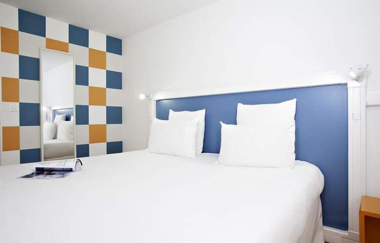 Best Western Bordeaux Aeroport - Room - 62