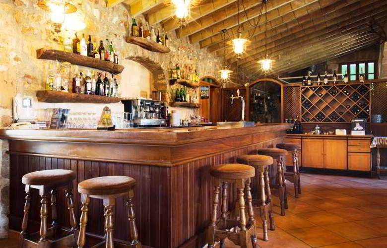 Sa Bassa Plana Finca - Bar - 10