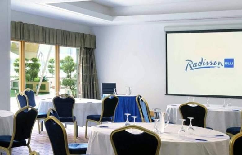 Radisson BLU - Conference - 3