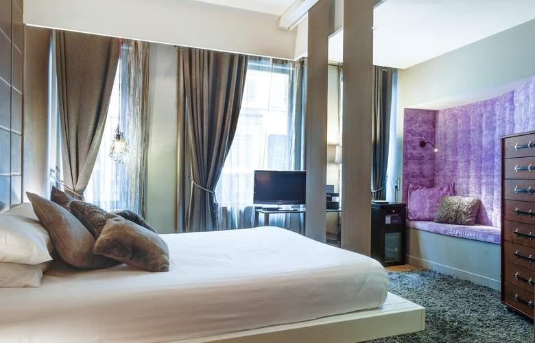 Ze Hotel Paris - General - 5